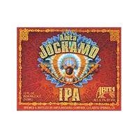 Abita Brewing Company - Jockamo IPA