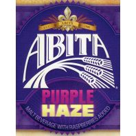 Abita Brewing Company  - Purple Haze