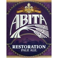 Abita Brewing Company - Restoration Pale Ale