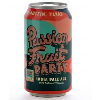 Adelbert's Brewery - Passion Fruit Party