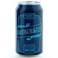 Adelbert's Brewery - Philosophizer