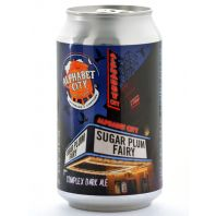Alphabet City Brewing Company - Sugar Plum Fairy