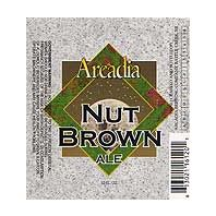 Arcadia Brewing Company - Nut Brown Ale