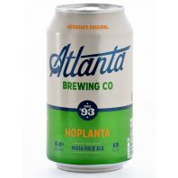 Atlanta Brewing Company - Hoplanta