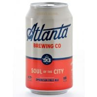 Atlanta Brewing Company - Soul of the City