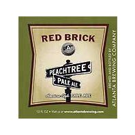 Atlanta Brewing Company - Peachtree Pale Ale