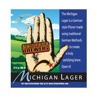 Atwater Block Brewery  - Michigan Lager