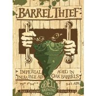 Odell Barrel Thief