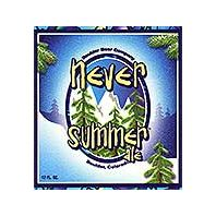 Boulder Beer Company - Never Summer Ale