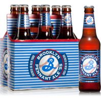 Brooklyn Brewing Company - Pennant Pale Ale '55