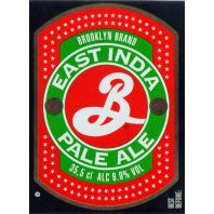 Brooklyn Brewing Company - Brooklyn East India Pale Ale