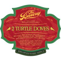 The Bruery - Two Turtle Doves