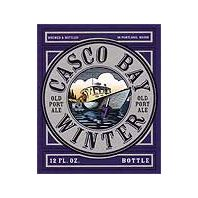 Casco Bay Brewing Company - Casco Bay Winter Ale (Old Port Ale)