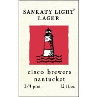 Cisco Brewers - Sankaty Light Lager