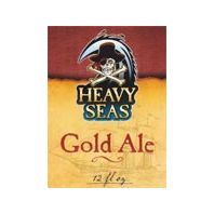 Clipper City Brewing Company - Heavy Seas Gold Ale