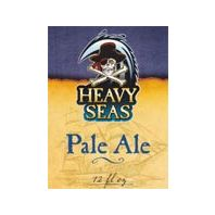 Clipper City Brewing Company - Heavy Seas Pale Ale