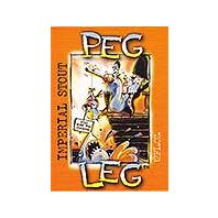 Clipper City Brewing Company - Peg Leg Imperial Stout