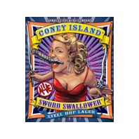 Schmaltz Brewing Company - Coney Island Sword Swallower
