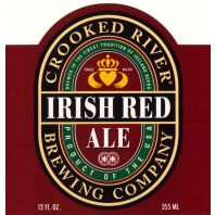 Crooked River Brewing Company - Irish Red Ale