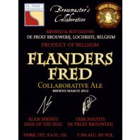 De Proef Brouwerij & Hair of the Dog Brewing Company - Flanders Fred