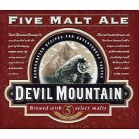 Devil Mountain Brewing Company - Five Malt Ale