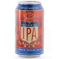 Diamond Bear Brewing Company - Presidential IPA