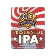 Diamond Beer Brewing Company - Presidential IPA