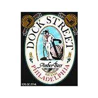 Dock Street Brewing Company - Dock Street Philadelphia Amber
