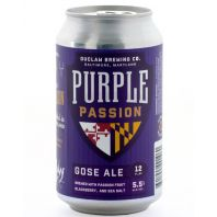 DuClaw Brewing Company - Purple Passion