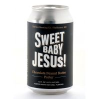 DuClaw Brewing Company - Sweet Baby Jesus!