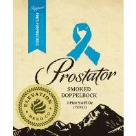 Elevation Brewing Company - Prostator