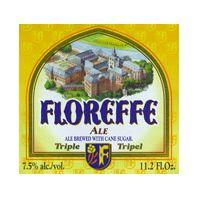 Brasserie Lefèbvre - Floreffe Triple