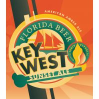 Florida Beer Company - Key West Sunset Ale