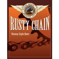 Flying Bison Brewing Company - Rusty Chain
