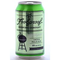 Foolproof Brewing Company - Backyahd IPA