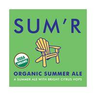 Four+ Brewing Company - Sum'r Organic Summer Ale