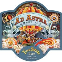 Free State Brewing Company - Ad Astra