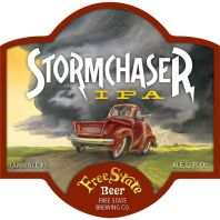 Free State Brewing Company - Stormchaser