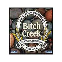 Grand Teton Brewing Company - Bitch Creek ESB