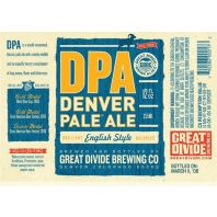Great Divide Brewing Company - Denver Pale Ale