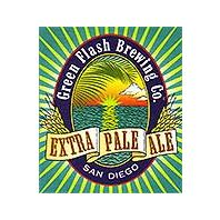Green Flash Brewing Company - Extra Pale Ale