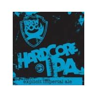 Brewdog, Ltd. - Hardcore IPA