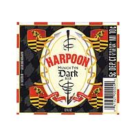 The Harpoon Brewery - Harpoon Munich Dark