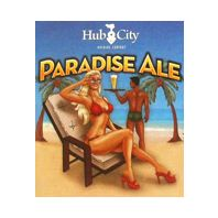Hub City Brewing Company - Paradise Ale