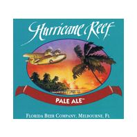 Florida Beer Company - Hurricane Reef Pale Ale
