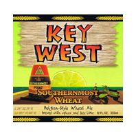 Florida Beer Company - Key West Southernmost Wheat