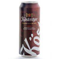 Köstritzer Schwarzbierbrauerei - Köstritzer Schwarzbier