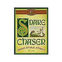 Lakefrot Brewery - Snake Chaser Stout