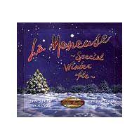 Brasserie de Blaugies - La Moneuse Special Winter Ale