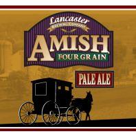Lancaster Brewing Company - Amish Four Grain Pale Ale